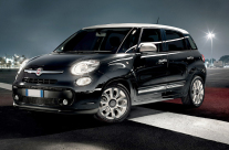 FIAT 500L 1.3 Multijet Business 95cv S&S