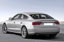 AUDI A5 2.0 Tdi Ultra 100kw Business Sportback