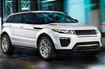 RANGE ROVER EVOQUE 2.0 Td4 150cv Business Edition Se Auto FP