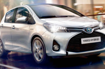 TOYOTA YARIS 1.5 Hybrid Business